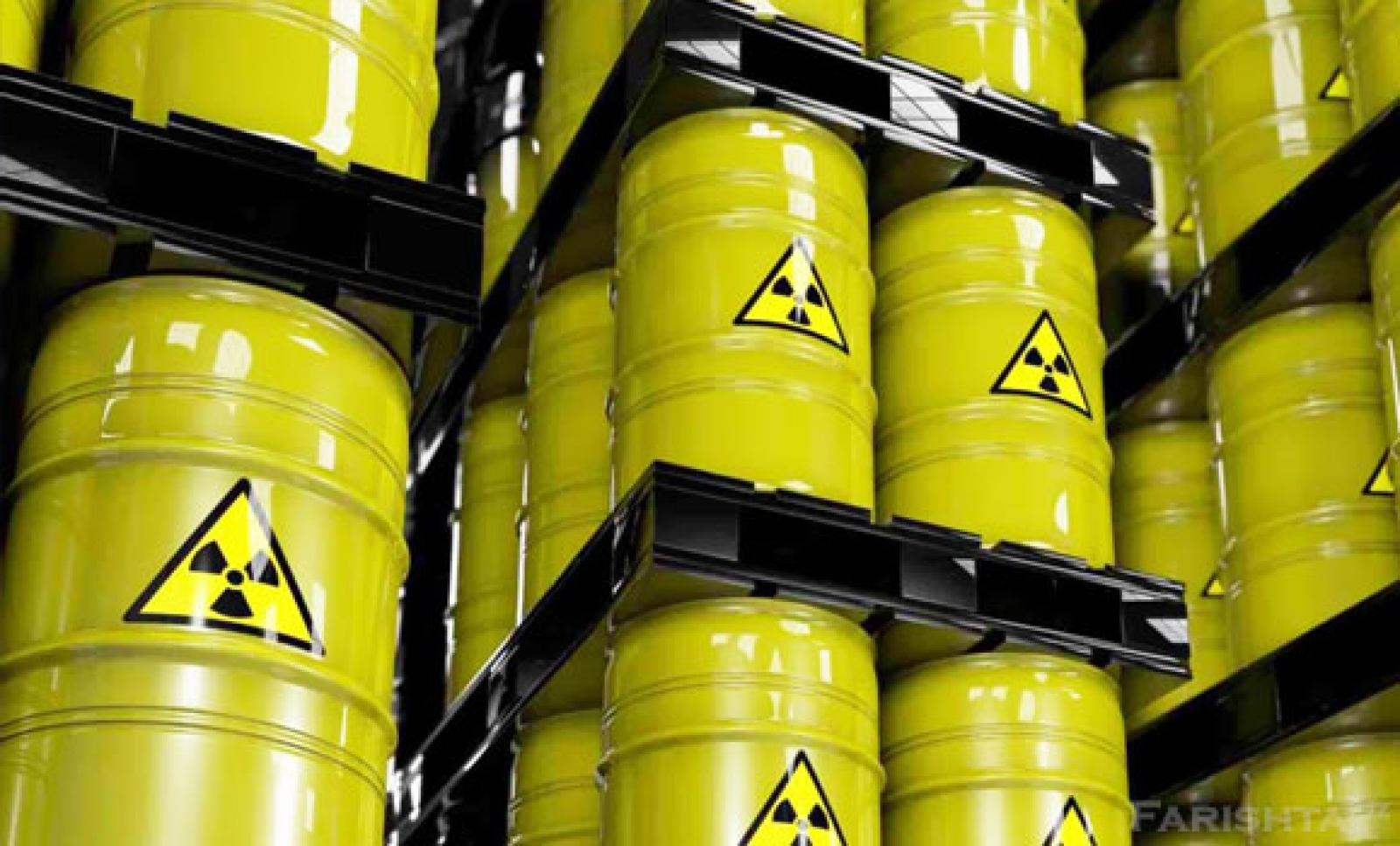 После газа, Украина собирается отказаться и от российского ядерного топлива