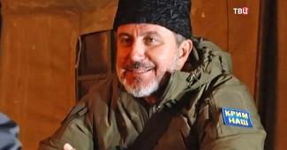 Ленур Ислямов заявил, что татары создают свой добровольческий батальон в составе Нацгвардии