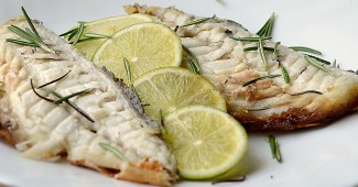 Оказывается рыба убивает иммунитет людей