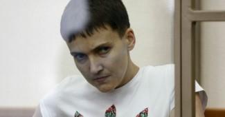 Адвокат Савченко сообщил, что Надежда отказалась признать вину в документах для экстрадиции