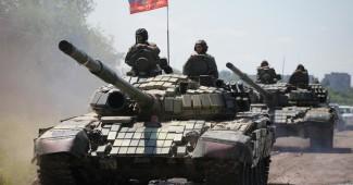 Боевики готовятся к мощному наступлению: анонсируют танковое наступление