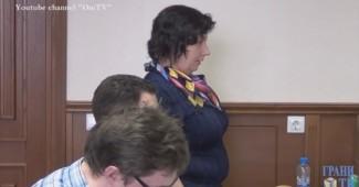 Позорная российская судебная система! Мать-одиночку лишили детского пособия за перепост (ВИДЕО)
