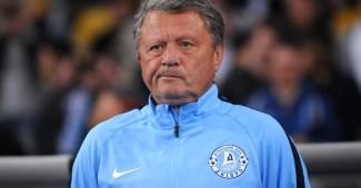 БРАВО! Мирон Маркевич резко высказался по поводу украинских футболистов играющих в России