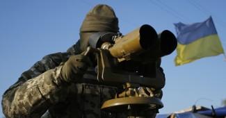 Ситуация в зоне АТО обострилась - боевики начали вести ожесточенные обстрелы