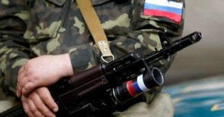 """Боевики """"ЛНР"""" под российским командованием готовятся к новым наступлениям"""