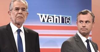 Проросийский кандидат в президенты Австрии позорно проиграл