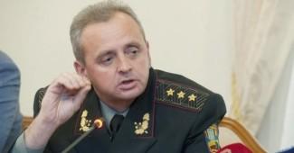 Муженко заявил, что ОБСЕ не может контролировать прекращение огня на Донбассе