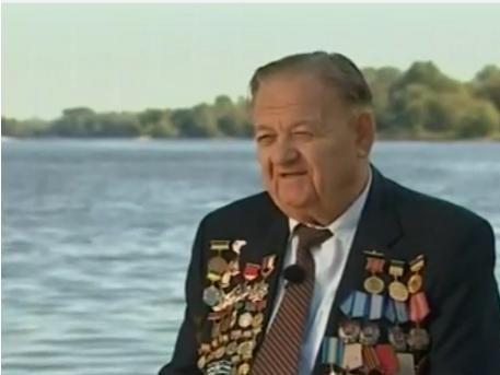 """""""То, что Путин делает от Донбасса до Черного моря, похоже на Гитлера"""", - ветеран ВОВ"""