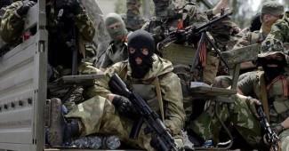 В рядах боевиков началось восстание, боевики больше не хотят быть пушечным мясом - Тымчук