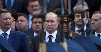 Испанский суд выдал ордеры на аресты ближайшего окружения Путина