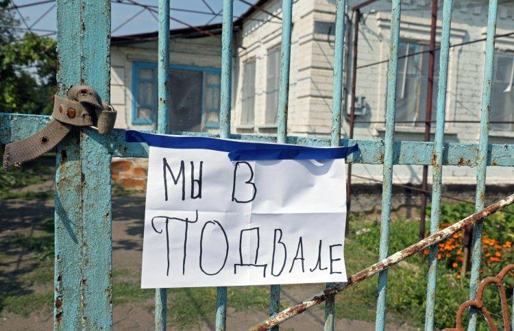 Ситуция в оккупированном Донецке, что с ценами и как вообще живут люди