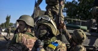 """СРОЧНЫЕ НОВОСТИ! Волонтер сообщил, что силы АТО """"отгрызли"""" у боевиков новые территории"""
