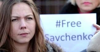Россия уже отменила розыск сестры Савченко и объяснилась за этот дерзкий поступок