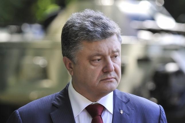 """Президент отреагировал на провал голосования закона """"под Луценко"""""""