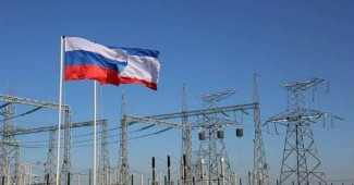 СРОЧНАЯ НОВОСТЬ! Россия на грани революции! Возмущенный народ желает подорвать энергомост в Крым