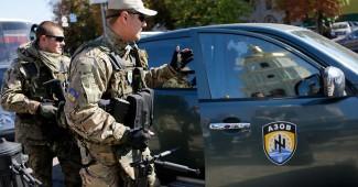 """ВНИМАНИЕ! Ситуация в Кривом Роге хуже чем в Одессе. Активисты ждут """"Азов"""" и """"Альфу"""""""