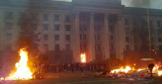 """Сепаратист обещающий стрелять людей """"как собак"""", идентифицирован среди погибших в Одессе 2 мая (ФОТО + ВИДЕО 18+)"""