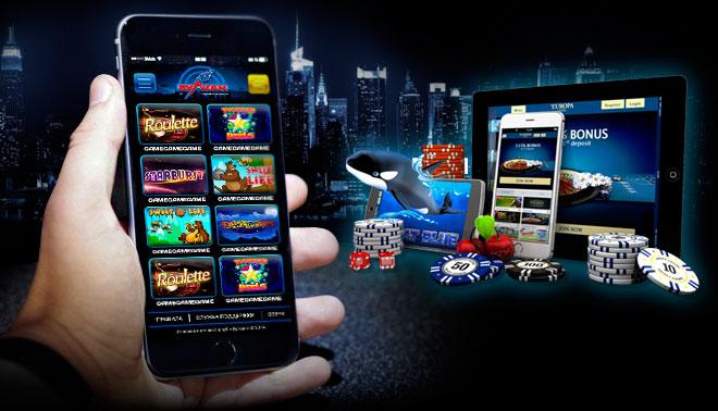 Азартные игры на мобильном на деньги где разрешены игровые автоматы
