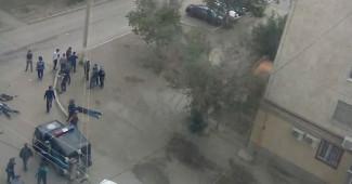 Боевики в Актобе напали на детский лагерь