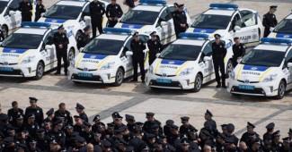 Трагедия в Одессе. Полисмен застрелился с табельного оружия и оставил предсмертную записку