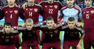 СКАНДАЛИЩЕ! В Госдуме РФ предложили разогнать сборную России по футболу