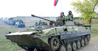 Боевики стягивают все танковые и арт силы для массового наступления и захвата Авдеевки. Штурма ждут с дня на день