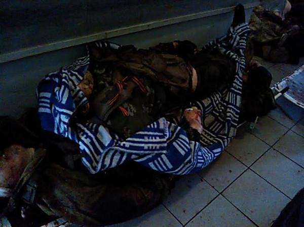 """Комбата 9-го полка """"ДНР"""" едва не расстреляли, когда узнали о жутких потерях личного состава под Новоазовском - 14 убитых 37 раненных (ВИДЕО)"""