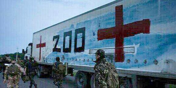 Шокирующая циничность: как боевики избавляются от тел своих умерших товарищей