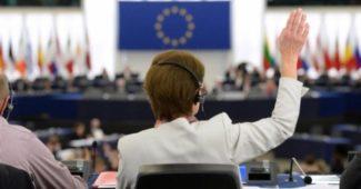 Срочный доклад комитета Европарламента! Уже сегодня украинцы могут получить безвизовый режим с Европой (ВИДЕО)