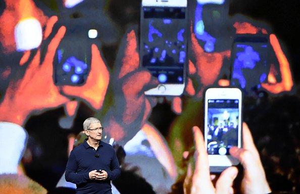 Чем удивил Apple представив новый iPhone 7