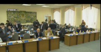 """""""Гомосєків десь немає!"""" - скандал в Ровно, мер города на заседании обозвал радикалов (ВИДЕО)"""