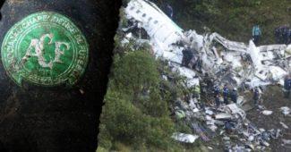 В сети появились последние слова рухнувшего в Колумбии самолета с футбольной командой  (+ВИДЕО последних секунд жизни команды)