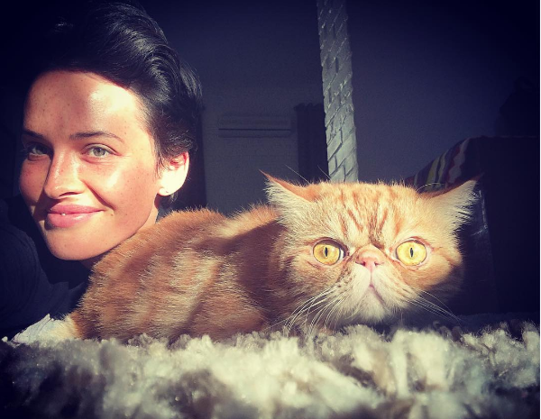 Даша Астафьева показала всем свою киску (ФОТО + ВИДЕО)
