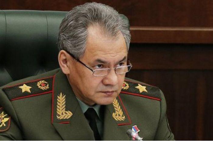 Глава ВС РФ Шойгу на саммите набросился на НАТО из-за отказа Европы заправлять их корабли (ВИДЕО)