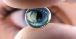 Ищите качественные контактные линзы, тогда  вам на KievLinza