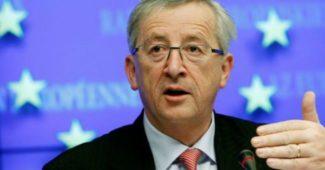 СРОЧНО! Юнкер заявил, что на следующей неделе Украина получит безвиз