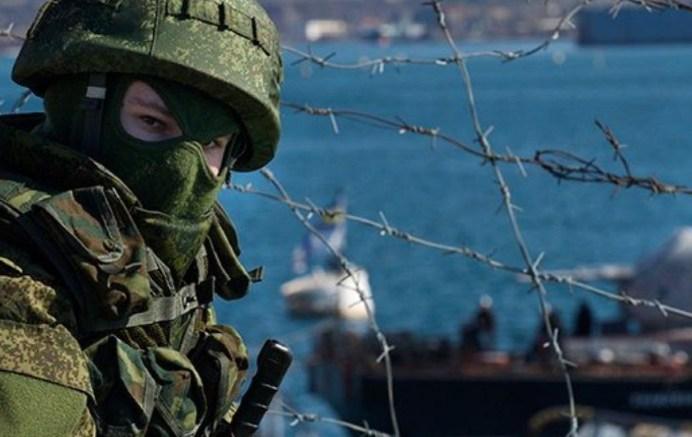 В ООН ОФИЦИАЛЬНО признали Россию агрессором и оккупантом Крыма