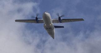 Ужасная авиакатастрофа! Разбился пакистанский пассажирский самолет