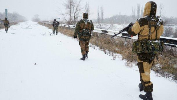 СРОЧНО! ВСУ продолжают освобождать территории, и уже вплотную подходят к Дебальцево (ВИДЕО)