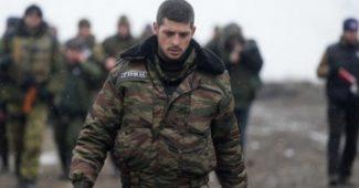СРОЧНО! Боевики подтвердили, что в боях под Донецком смертельно ранен комбат Гиви (СКРИН)