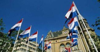 СРОЧНО! Парламент Нидерландов ратифицировал ассоциацию Украины с ЕС