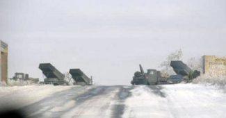 В Луганской области идут тяжелые бои. ВСУ понесли потери