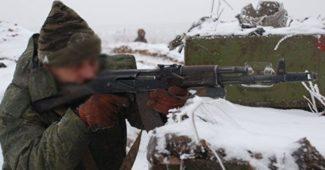 ВНИМАНИЕ! Под Донецком идут бои. ДНР несет большие потери