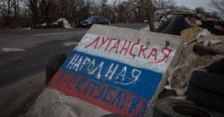 СРОЧНО! В ЛНР Кремль снимает Плотницкого и проводят полную смену руководства
