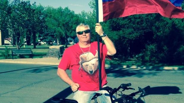 В Канаде полиция застрелила россиянина - который ножом угрожал полицейскому (ВИДЕО)