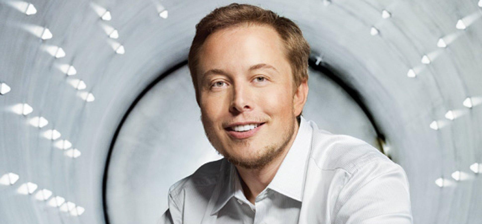 Илон Маск взялся за проект глобального интернета