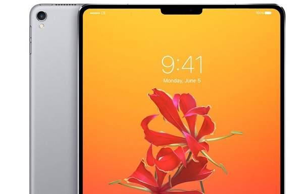 Обществу стали известны первые обновления которые будут в новом iPad