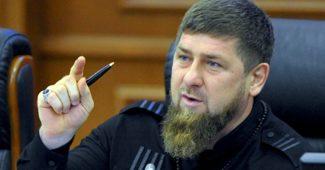Кадыров жестко высказался против политики Кремля и решения ими финансовых вопросов