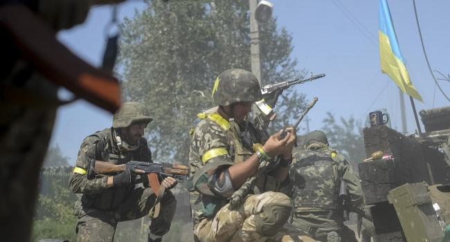 ВСУ продвинулись в глубь Донбасса возле Горловки: подробности большой победы (ВИДЕО)