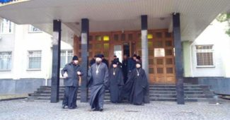 СБУ на ровенщине допросила 12 священников УПЦ МП